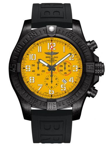 Avenger Hurricane 12H Breitlight / Cobra Yellow / Rubber / Pin