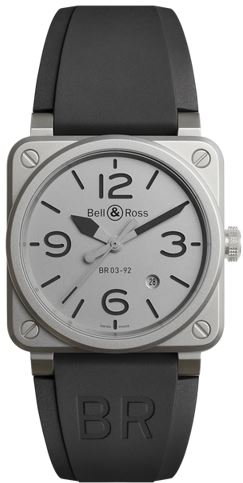 Gents Bell & Ross Instruments Watch