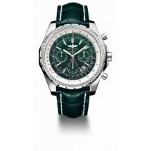 Breitling for Bentley Motors Green