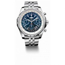 Breitling for Bentley Motors Blue