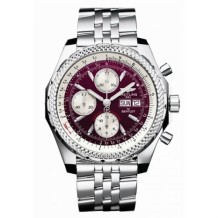 Breitling for Bentley GT Red
