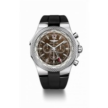 Breitling for Bentley GMT Brown