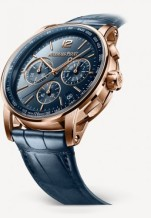 CODE 11.59 Chronograph Selfwinding Red Gold / Blue