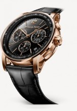 CODE 11.59 Chronograph Selfwinding Red Gold / Black