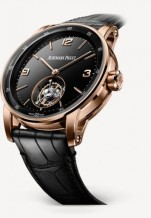 CODE 11.59 Tourbillon Selfwinding Red Gold / Black