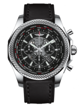 Breitling For Bentley B05 Unitime Black