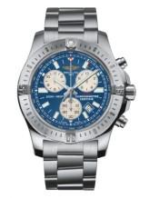 Colt Chronograph Mariner Blue / Bracelet