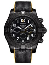 Avenger Hurricane 12H Breitlight / Volcano Black / Military Rubber