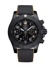 Avenger Hurricane 45 Breitlight / Volcano Black / Military Rubber