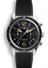 BR 126 Sport Heritage Chronograph