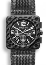 BR 01 94 Carbon Fiber Chronograph