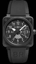 BR 01 96 Altimeter