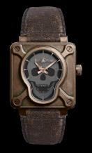 BR 01 Air Skull