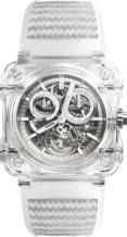 BR-X1 Tourbillon Chronograph Sapphire