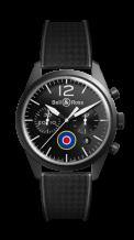 BR 126 Insigna UK Chronograph