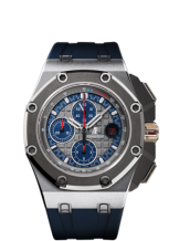 Royal Oak Offshore 26568 Schumacher Platinum