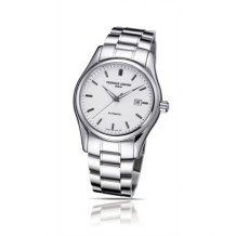 Index Automatic Stainless Steel / Silver / Bracelet
