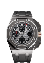 Royal Oak Offshore 26568 Schumacher Titanium
