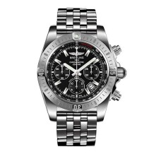 Chronomat 44 Stainless Steel / Black / Japan Special Edition