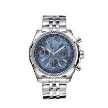 Breitling for Bentley GT Stainless Steel / Black MOP / Japan Special Edition