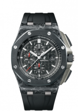 Royal Oak Offshore 26400 Ceramic / Forged Carbon