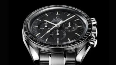 Speedmaster Professional Moonwatch Big Box / Bracelet