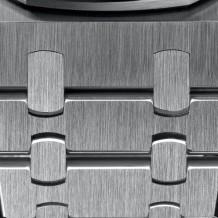 Royal Oak Openworked Selfwinding Stainless Steel
