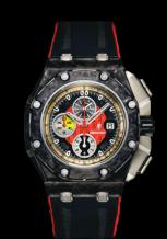 Royal Oak Off Shore 26290 Grand Prix Titanium
