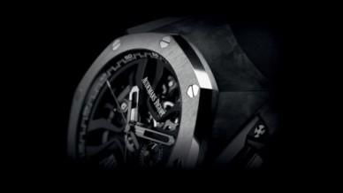 Royal Oak Concept 26221  Laptimer Michael Schumacher