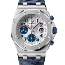 Royal Oak OffShore 26208 Tour Auto 2012