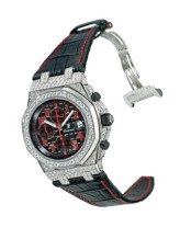 Royal Oak OffShore 26191 Las Vegas Strip Diamond Set