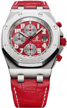 Royal Oak OffShore 26108 Rhone Fusterie