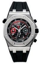 Royal Oak OffShore 26074 Alinghi Polaris Team Watch