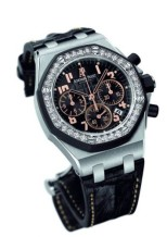 Royal Oak OffShore 26282 Lady Chronograph 57th Street
