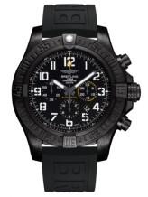 Avenger Hurricane 12H Breitlight / Volcano Black / Rubber / Pin