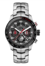TAG Heuer Carrera Senna Special Edition watch