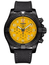 Avenger Hurricane 12H Breitlight / Cobra Yellow / Military / Pin