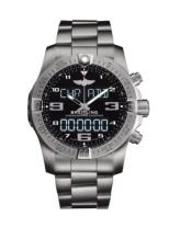 B55 Exospace Titanium / Black / Bracelet