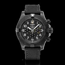 Avenger Hurricane 12H Breitlight / Volcano Black / Military / Pin